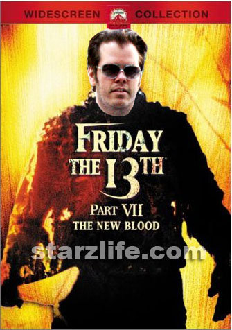 Its Friday the 13th!