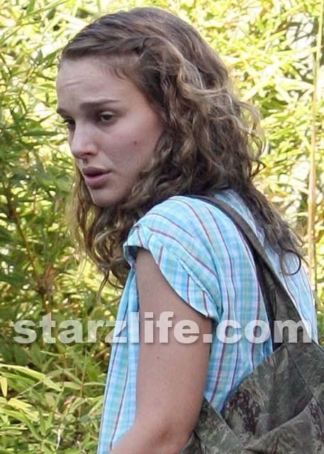 natalie portman boyfriend 2011. Natalie Portman just broke up