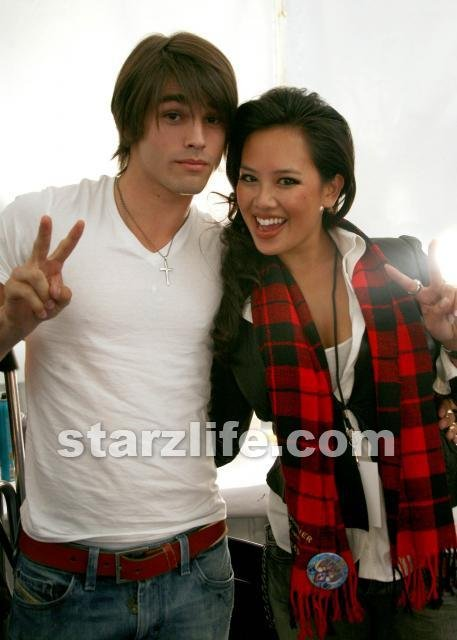 StarzLife Exclusive Interview With Justin Gaston!!