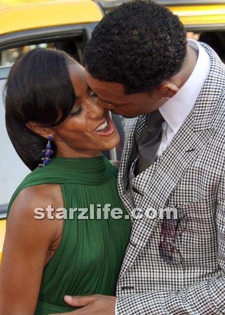 Will Smith And Jada Pinkett Smith Headed For Divorce?