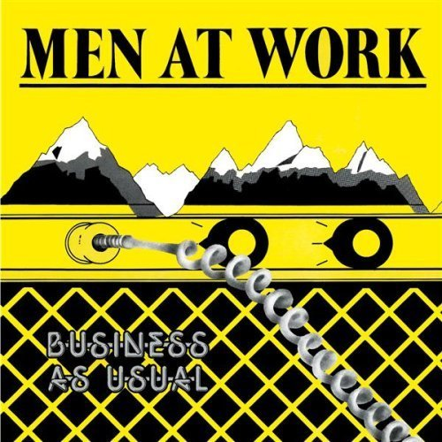 Remember Men at Work? Theyre Being Sued Over Down Under. Its 2009
