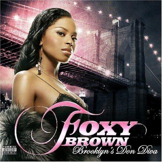 foxy-brown