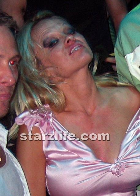 Dont Rush To Conclusions With This Pamela Anderson Picture