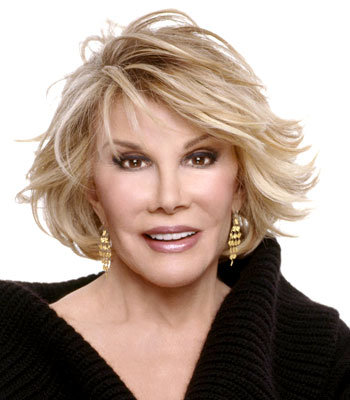 Joan Rivers On Jay Leno: He Will Put America To Sleep Earlier