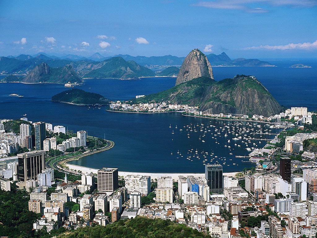 Rio de Janero Gets 2016 Olympics!