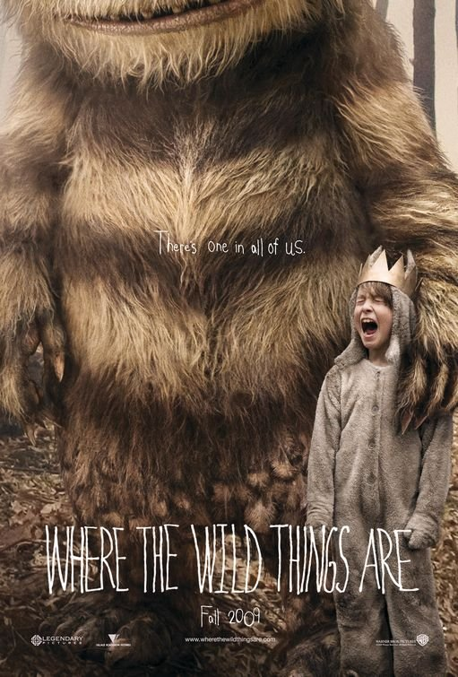 Where The Wild Things Are Wins At the Box Office