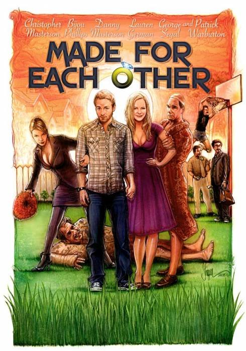 Chris-Masterson-Made-for-Each-Other-Poster-MITMVC