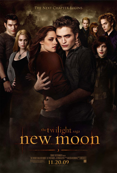 Are Twilight Fans Happy With Third Place?