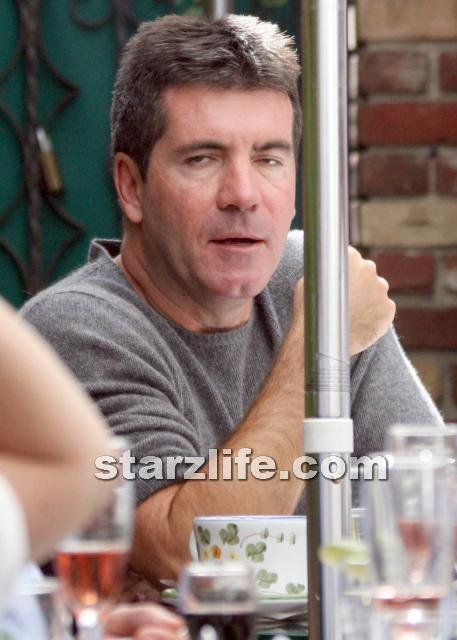 Simon Cowell Leaving Got Talent Too