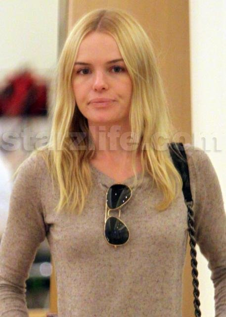 Kate Bosworth Eyes: STARZLIFE PICS: Kate Bosworth Has Differently Colored Eyes
