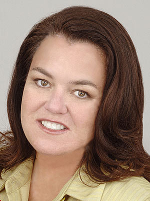 Rosie ODonnell Splits From Girlfriend