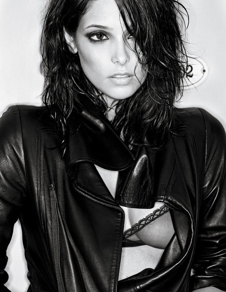 Ashley Greene for Interview Magazine