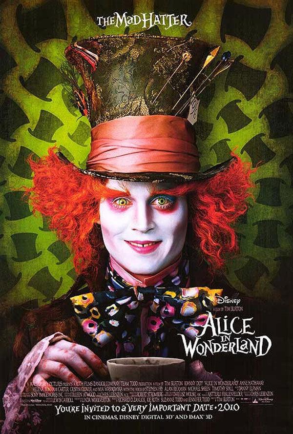 Alice-in-Wonderland-poster