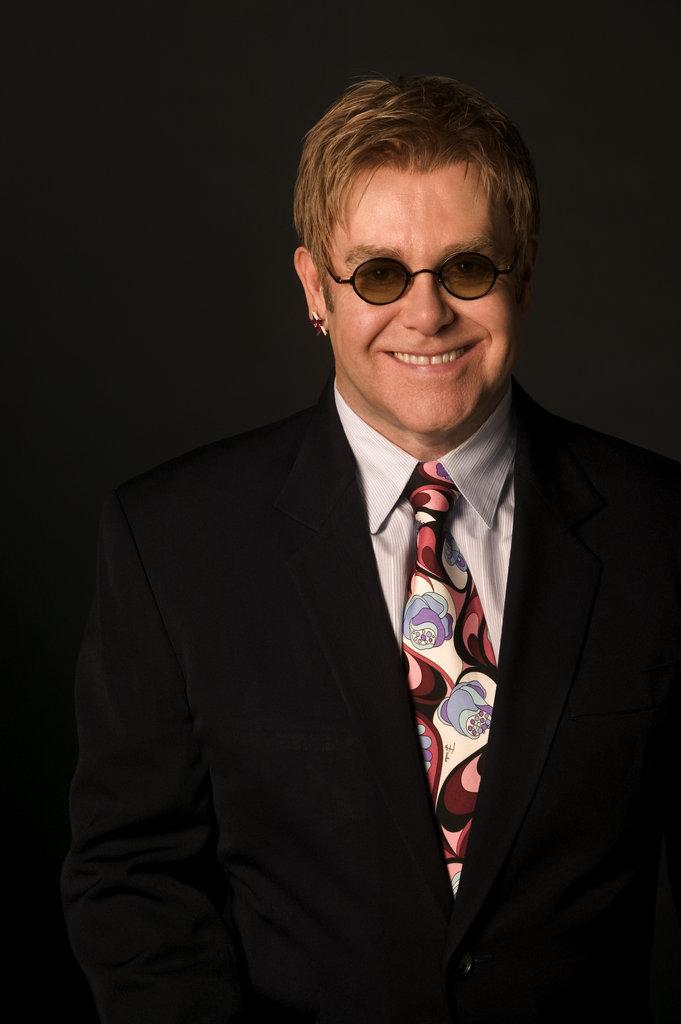 SirEltonJohnbyEltonJohnAIDSFoundation Elton John poisoned in Tucson!