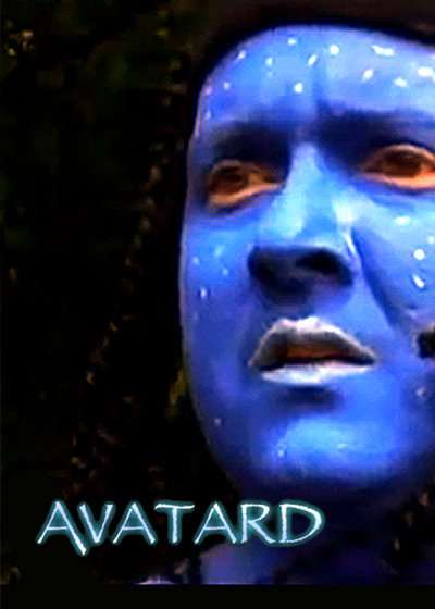 Watch This: Hilarious Avatar Spoof: AVATARD