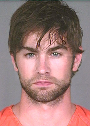 BREAKING NEWS! Chace Crawford Arrested for Posession of Marijuana
