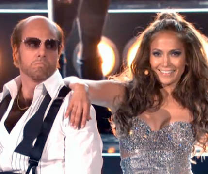 Tom Cruise and JLO Highlight MTV Movie Awards