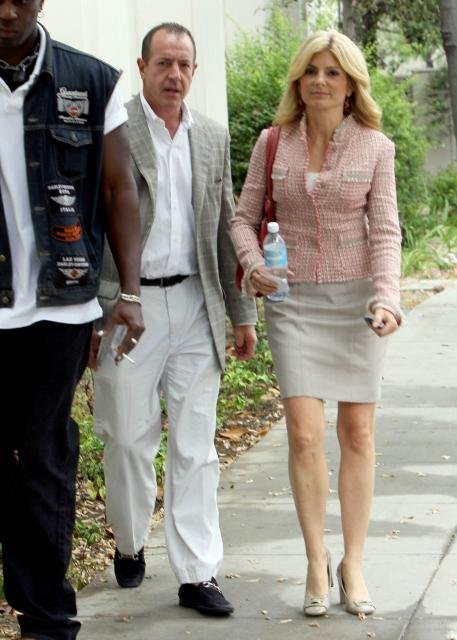 Michael Lohan: The System Has Failed My Daughter