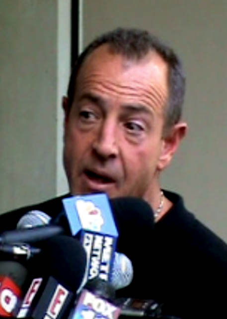 Michael Lohan Planning to Crash Visiting Hours at Lynwood Jail