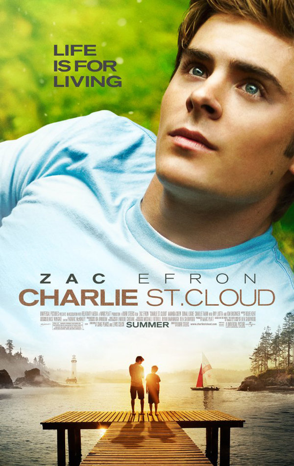 Charlie St. Cloud Opens to Disappointing Numbers