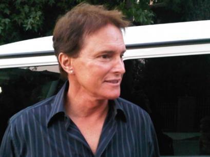 Bruce Jenner Gets a KUWTK Finale Makeover