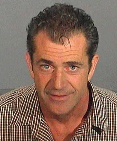 Mel Gibson to Speak On His Baby Mama Drama