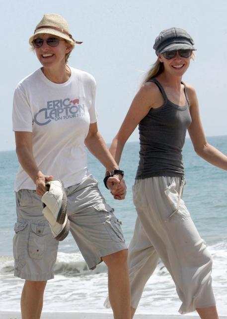 Portia de Rossi DeGeneres to be a Guest de Oprahs Australian Adventure