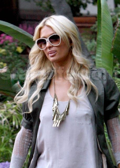 Paris Hilton Intruder Sentenced To 2 Years In Prison