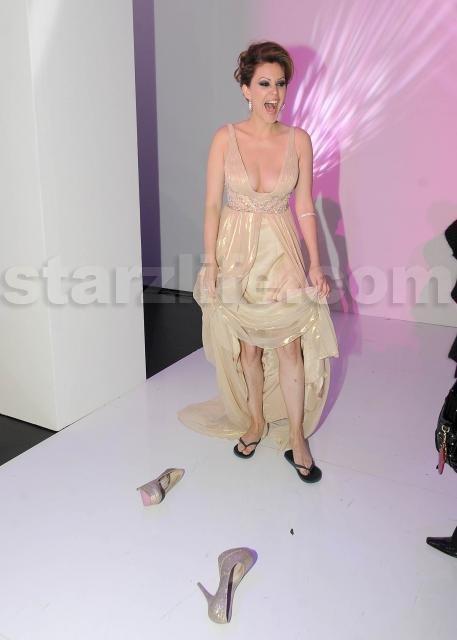 Shanna Moakler Flip Flop Beauty Queen Starzlife