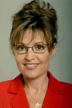 sarah palin topless