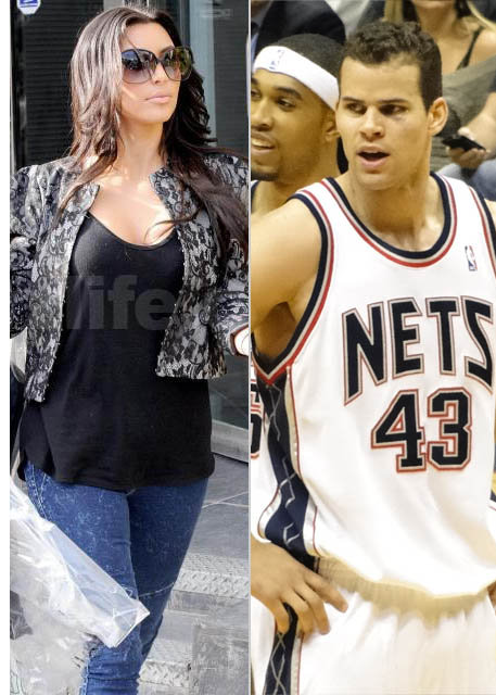 Kim Kardashian & Kris Humphries Face Their Wedding Anniversary
