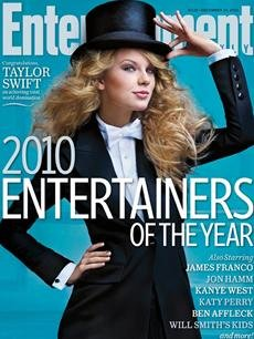 Entertainment Weekly Confused About the Word Entertainer