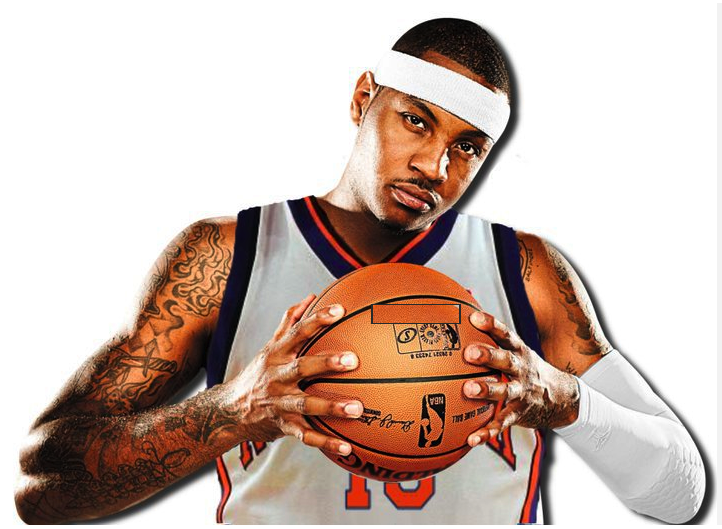 amare stoudemire and carmelo anthony knicks wallpaper. Carmelo Anthony Traded to the