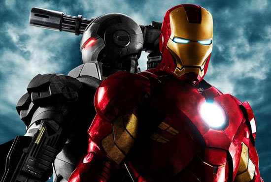 Iron Man 3 Trailer Released. Watch it Here!