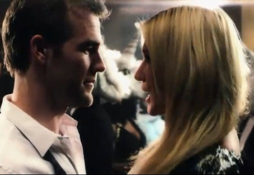Ke$has Showdown With James Van Der Beek in New Video
