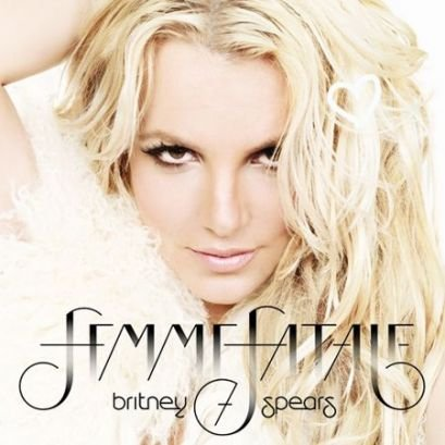 britney spears femme fatale deluxe. Britney Spears is just weeks