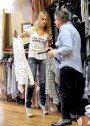 EXCLUSIVE!!! Is RHOBH star Taylor Armstrong to collabrate with English Laundry for a new women's fashion collection?