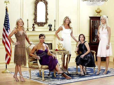 Bravo Shuts Down Real Housewives Of DC