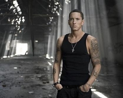 Eminem Becomes First Person With 60 Million Facebook Likes