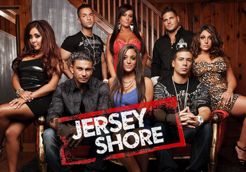 Is The Jersey Shore Cast Headed To Vegas? Down Under?
