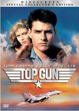 Top Gun Coming To Theaters In 3D