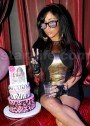 Las Vegas Gets Snookified At Snookis Birthday Bash/ App Release Party