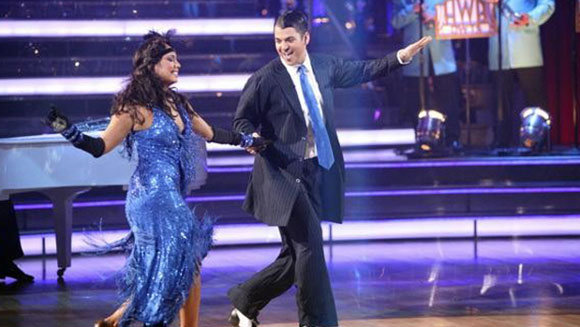 Will Rob Kardashian Win Dancing With The Stars