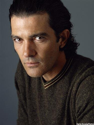 Antonio Banderas Thinks The End Of Civilization is Near