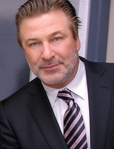 Alec Baldwin Removed From American Airlines Flight For Failure To Turn Off Phone