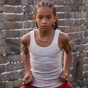 Jaden Smith Releases First Rap Song
