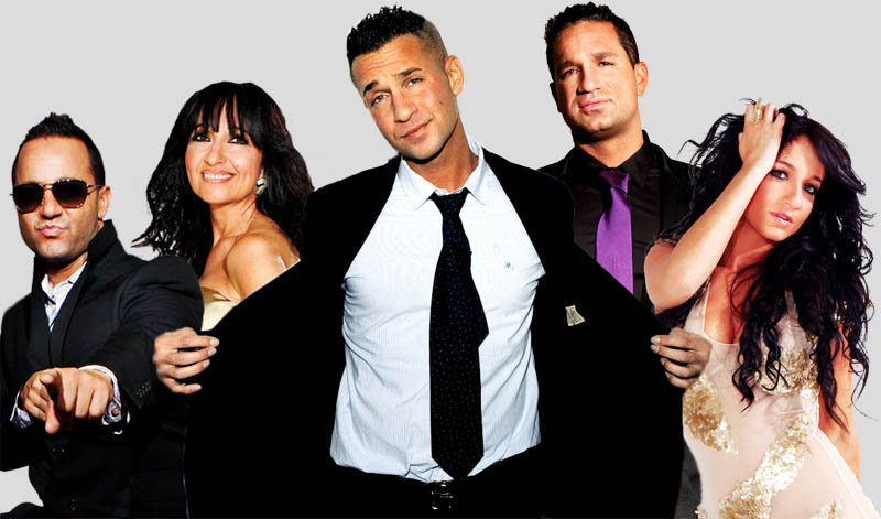 Mike The Situation Sorrentino Set To Become Comic Book Hero