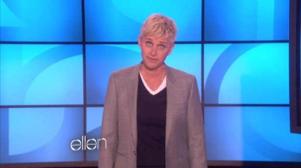 Ellen Responds To Anti LGBT Group