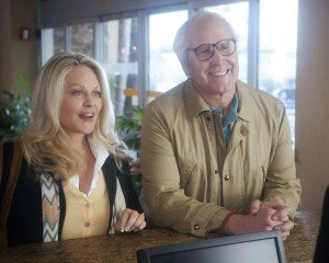 Movie Makers Want Chevy Chase and Beverly DAngelo For Vacation Sequel