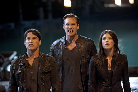 First True Blood Full Length Trailer Released